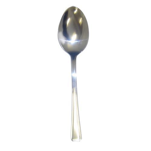 Dessert Spoons Stainless Steel [Pack 12]