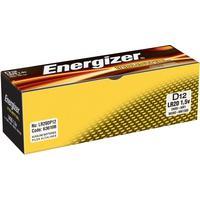 Energizer Industrial Battery Long Life LR20 1.5V D Ref 636108 [Pack 12]