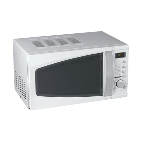 5 Star Facilities Microwave Oven 800W Digital 20 Litre Silver by The OT Group, 178922
