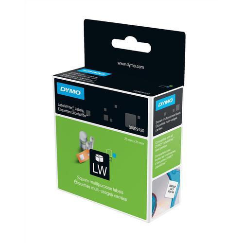 Dymo 4XL Labels MultipurposeWhite Ref S0929120 [750 Labels]
