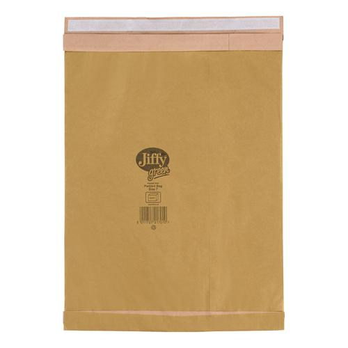 Jiffy Padded Bag Envelopes Size 7 P&S 341x483mm Brown Ref JPB-7 [Pack 50]