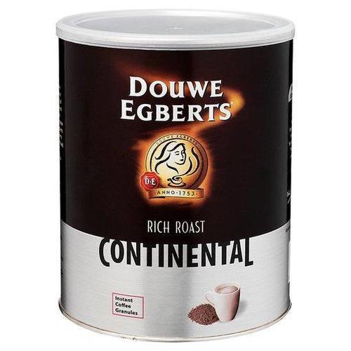 Douwe Egberts Continental Coffee Rich Roast 750g Ref 882526