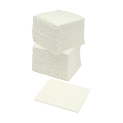 5 Star Facilities Napkins Single Ply 300x300mm White [Pack 500]