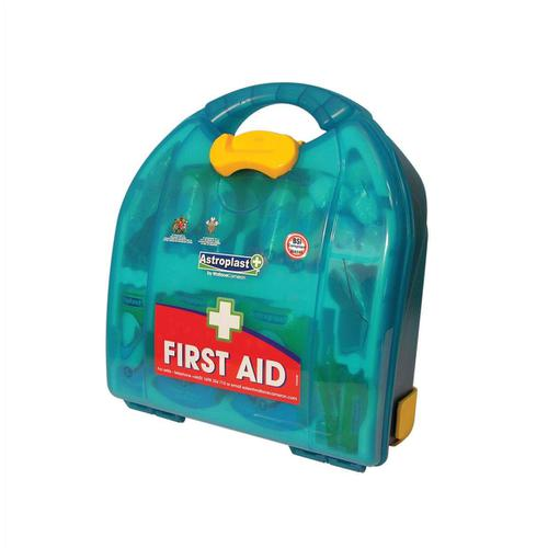 Wallace Cameron BS8599-1 Small First Aid Kit 1-10 Users Ref 1002655
