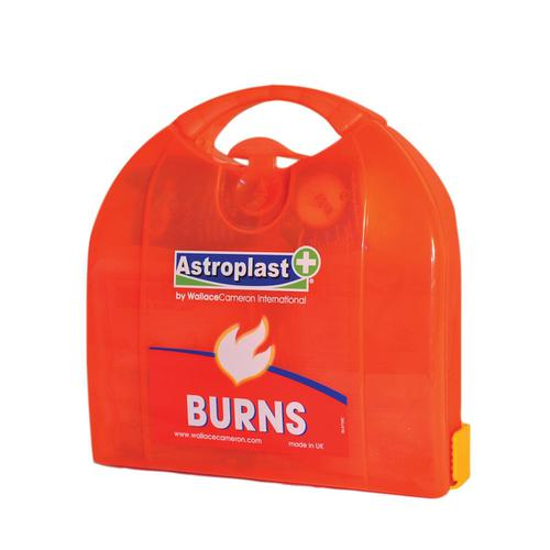 Wallace Cameron Astroplast Burns Kit Piccolo Dispenser Ref 1010057