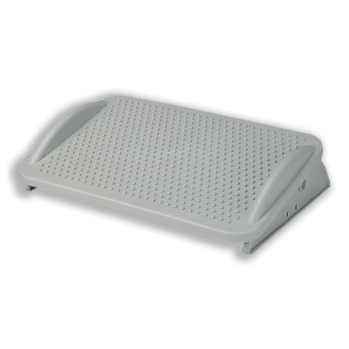 5 Star Office Footrest ABS/HIPS Tilting Anti-skid Max.H102mm Platform 425x282mm Ref 356238