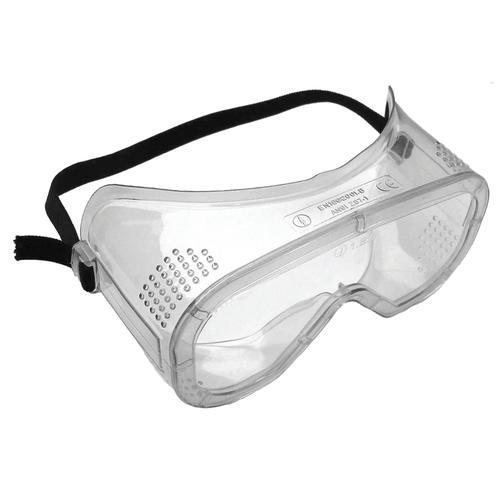JSP Martcare Impact Goggles High-resistance Polycarbonate Lens Ref AGC010-301-300