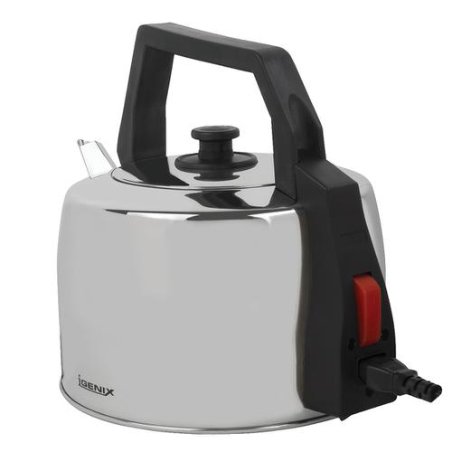 Igenix Catering Kettle Corded 2200W 3.5 Litre Stainless Steel Ref IG4350