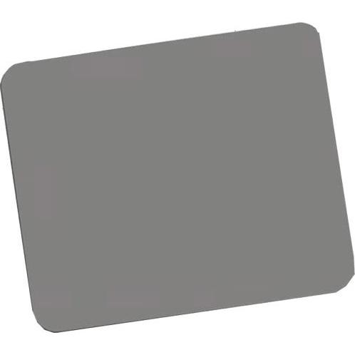 Fellowes Economy Mousepad Rubber Sponge backing and Non-slip Base Grey Ref 29702