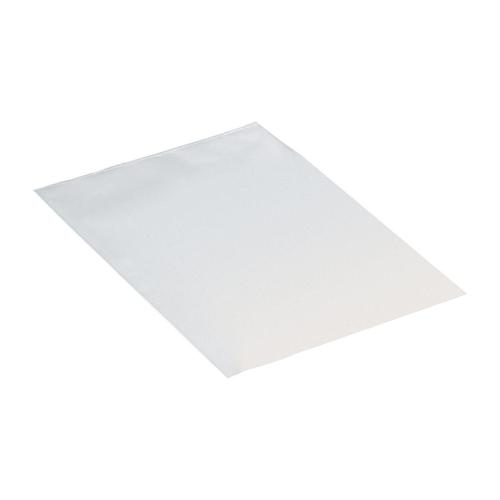 Polythene Bags 300x450mm 30 Micron Clear [Pack 1000]