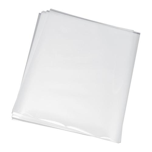 5 Star Office Laminating Pouches 250 Micron for A4 Gloss [Pack 100]