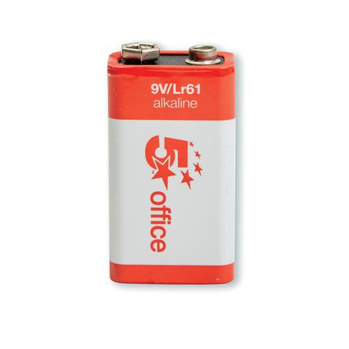 5 Star Office Battery 9V