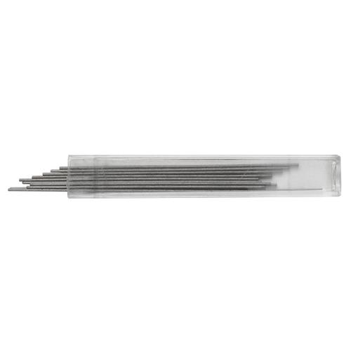 5 Star Office Mechanical Pencil Refill Leads 0.7mm HB [Pack 12]