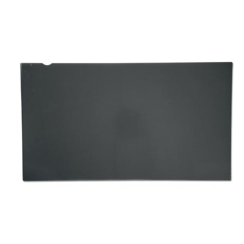 5 Star Office 21.5inch Widescreen Privacy Filter for TFT monitors and Laptops Transparent/Black 16:9
