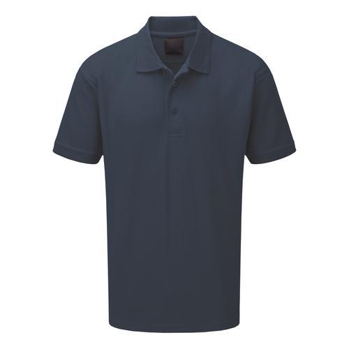 Click Workwear Polo Shirt Polycotton 200gsm 3XL Graphite Ref CLPKSGYXXXL *Approx 3 Day Leadtime*