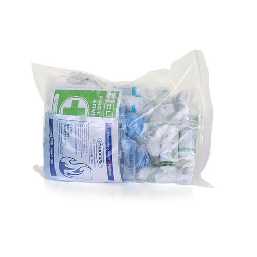 5 Star Facilities First Aid Kit BSI 1-20 Refill