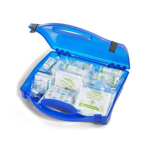 5 Star Facilities First Aid BSI Catering Kit Medium