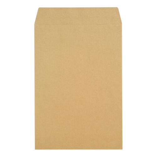 New Guardian Envelopes Pocket Self Seal 130gsm C4 324x229mm Manilla Ref L26303 [Pack 250]