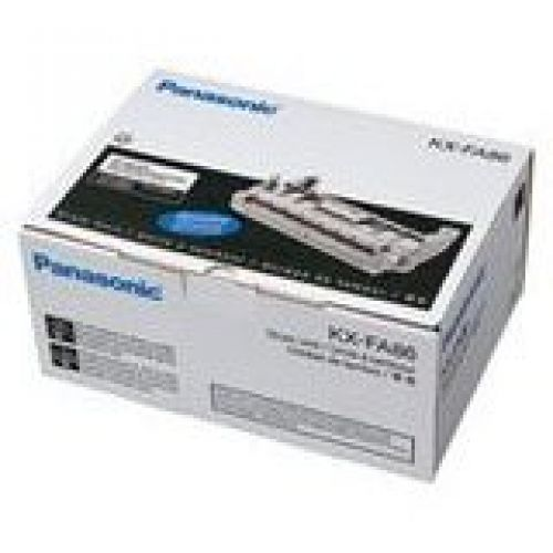Panasonic KX-FA86X Black Drum Unit (Yield 10,000 Pages) for KX-FLB801E