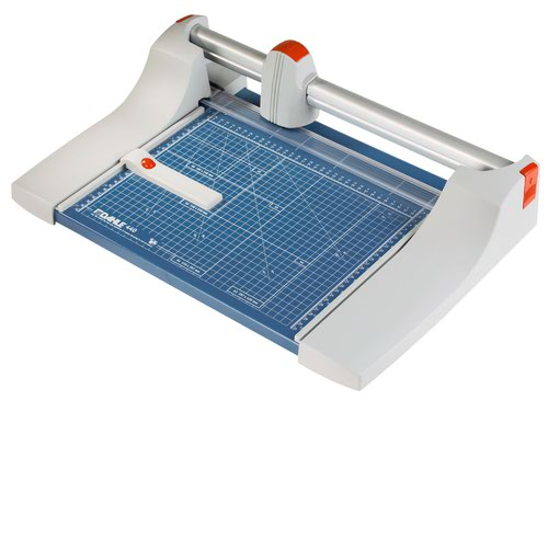 Dahle Rotary Trimmer cutting length 360mm/cutting capacity 3.5 mm