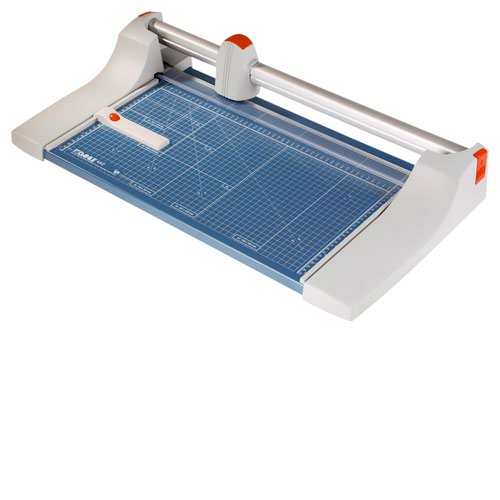 Dahle Rotary Trimmer cutting length 510 mm/cutting capacity 3.5 mm