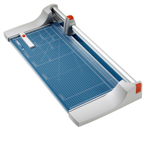 Dahle Rotary Trimmer cutting length 670 mm/cutting capacity 3 mm