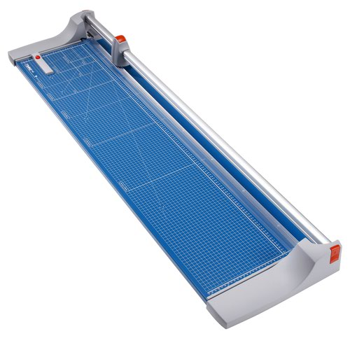 Dahle Rotary Trimmer cutting length 1300 mm/cutting capacity 2 mm