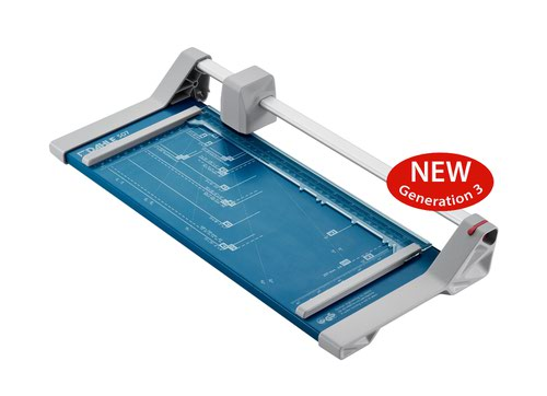 Dahle Personal Trimmer - cutting length 320 mm/cutting capacity 0.8 mm generation 3