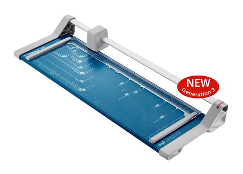 Dahle Personal Trimmer - cutting length 460 mm/cutting capacity 0.6 mm