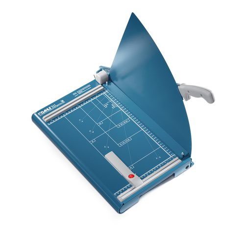 Dahle Guillotine 360mm Length 3.5mm Capacity