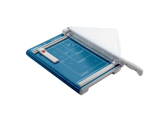 Dahle Guillotine - cutting length 340 mm/cutting capacity 2.5 mm