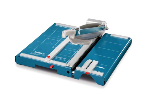Dahle Guillotine 867 460mm Length 3.5mm Capacity with Table