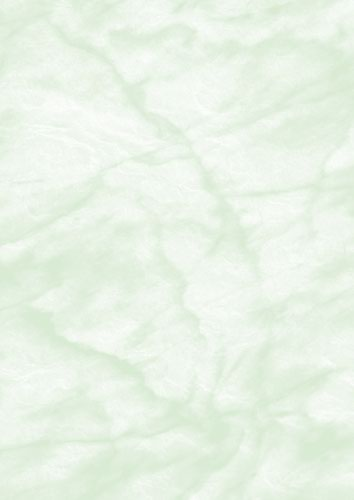 Computer Craft A4 Marble Green Paper Pack 100