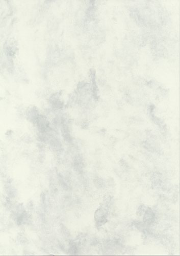 Decadry A4 Marble Grey Paper 95gsm Pack of 100