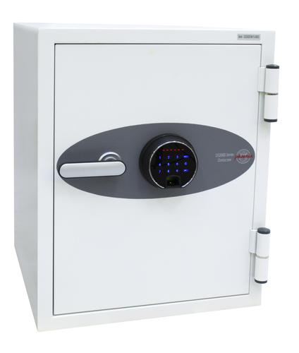 Phoenix Datacare Size 2 Data Safe with Fingerprint Lock