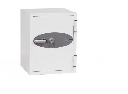 Phoenix Datacare Size 2 Data Safe with Key Lock