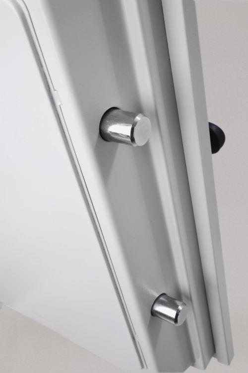 Phoenix Datacare DS2003K Size 3 Data Safe With Key Lock Data Safes FS1846