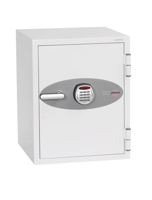 Phoenix Data Combi Safe (W500 x D500 x H750mm 2 Hours Fire Protection) DS2501E