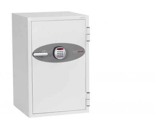 Phoenix Data Combi Safe (W520 x D520 x H900mm, 2 Hours Fire Protection) DS2502E
