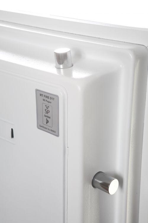 Phoenix Data Combi Safe (W520 x D520 x H900mm 2 Hours Fire Protection) DS2502E Data Safes PN2502