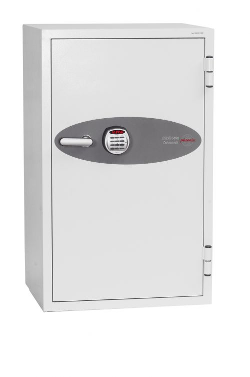 Phoenix Data Combi Safe (W655 x D560 x H1145mm 2 Hours Fire Protection) DS2503E
