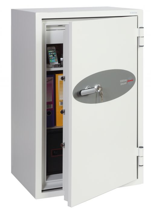 Phoenix Datacombi DS2503K Size 3 Data Safe with Key Lock