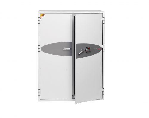 Phoenix Data Commander DS4623E Size 3 Data Safe With Electronic Lock Data Safes FS8229
