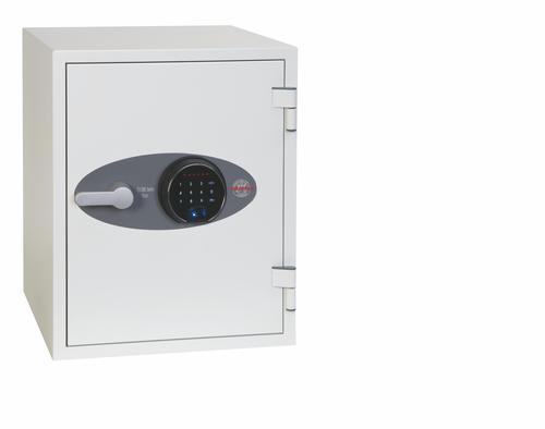 Phoenix Titan FS1283F Size 3 Fire & Security Safe with Fingerprint Lock