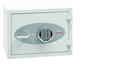 Phoenix Titan FS1301E Size 1 Fire & Security Safe with Electronic Lock