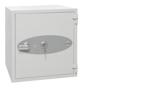 Phoenix Titan FS1304K Size 4 Fire & Security Safe with Key Lock