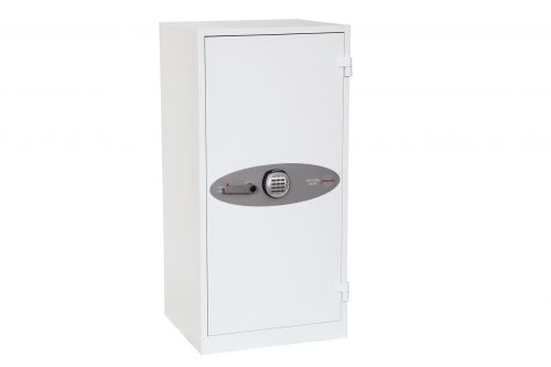 Phoenix Firechief FS1651E Size 1 Fire & S1 Security Safe with Electronic Lock