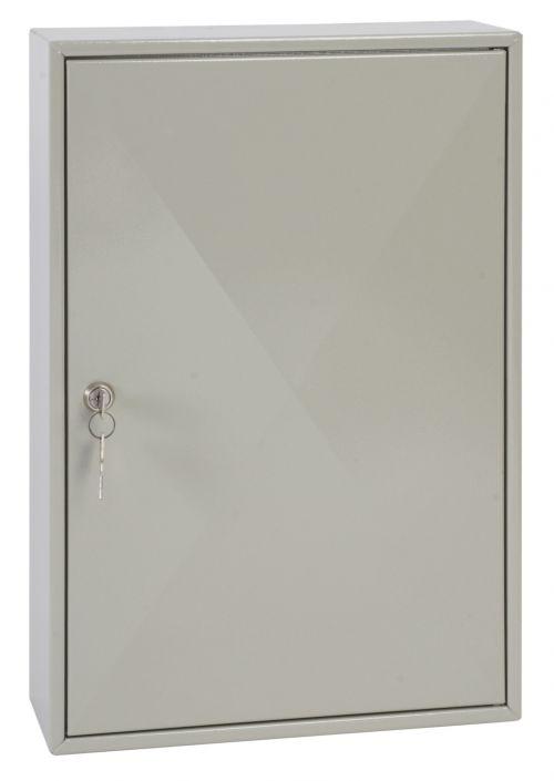Phoenix Deep Key Cabinet KC0302K 100 Hook with Key Lock