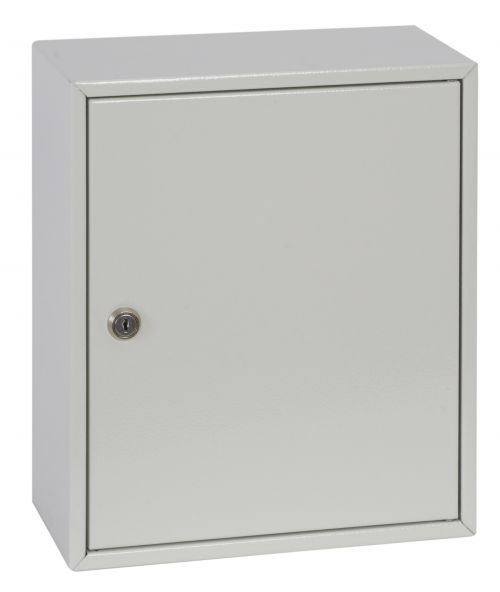 Phoenix Deep Plus & Padlock Key Cabinet KC0501K 24 Hook with Key Lock