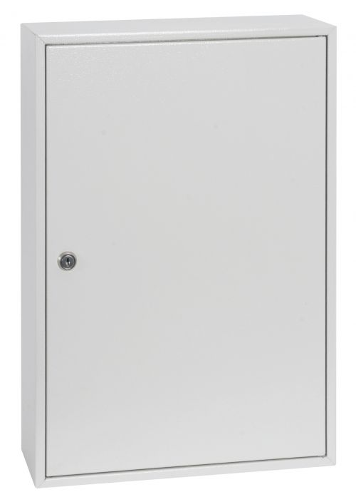 Phoenix Deep Plus & Padlock Key Cabinet KC0502K 50 Hook with Key Lock